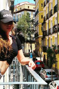 Ver ficha completa de Julieta Escort de Barcelona