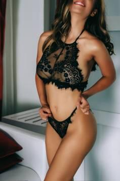 Ver ficha completa de Rosalia Escort de Madrid